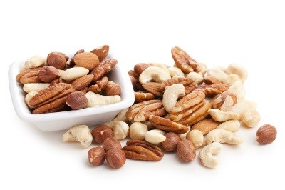 nuts and seeds can help with constipation
