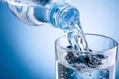 drink water to reduce constipation